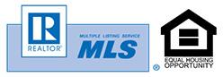 realtor mls and equal housing logos
